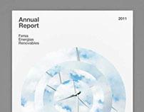 Fersa Annual Report