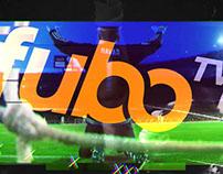 Fubo TV Promo