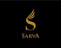 SARVA : Corporate Identity