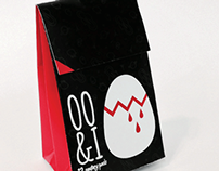 Sanitary Pad Packaging | Oo & I