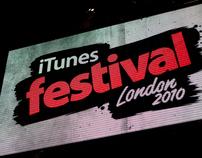 iTunes Festival 2010 - Foals and Two Door Cinema Club