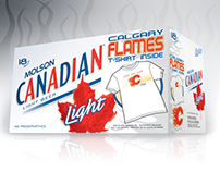 Molson Canadian Light: Battle of Alberta