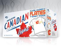 Molson Canadian Light: Battle of Alberta