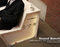 Sound Bench