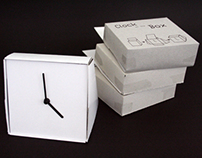 Clock In Box  [2010]