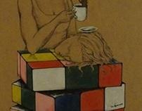 """""""Colectivo Mosaico""""."""