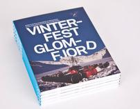 Vinterfest Glomfjord