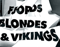 Fjords, Blondes & Vikings
