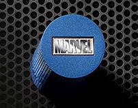 MARVEL x THEFACESHOP collaboration 2017 (spider man)