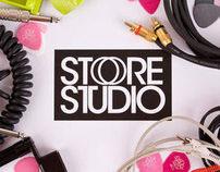 Store Studio