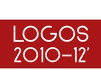 Logos 2010-12