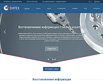 Design of data extraction laboratory DATEX