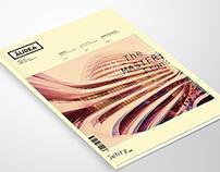 Aurea: Revista de Arquitectura Desconstructivista
