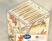 Qtip Packaging Redesign