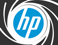 HP Operation Mobilize - Sweepstakes Microsite