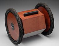 Wheelys [2009]