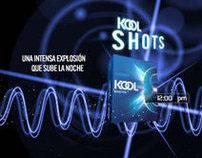 KOOL Sound Sensations