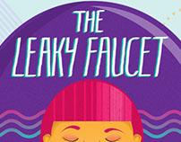 Self branding: The Leaky Faucet