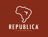 REPUBLICA steakhouse