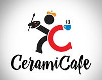 CeramiCafe logo