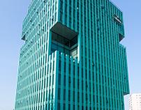 Alma Tower
