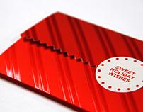 Company Holiday Card 2012
