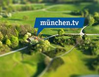 München TV, Redsign