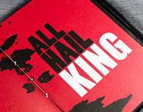 All Hail King: Recorrido cinematográfico