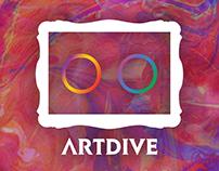 ArtDive