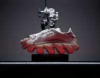 Mr. Bailey®️ x adidas Originals [AMMONITE SUPERSTAR]