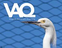 VAQ Magazine | Spring 2012