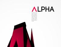 ALPHA 3D TYPE