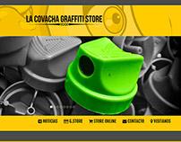 LacovachaGstore.com