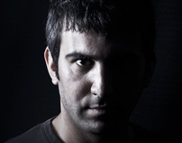 Chiarascuro* Portraits