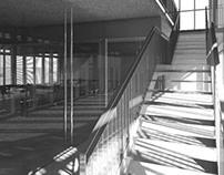 Integriertes Projekt - Atelierhaus