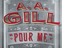 A . A. Gill