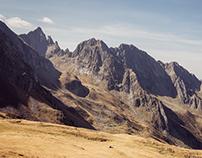 Les Pyrénées III
