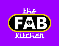 The Fab Kitchen Identity