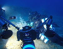 Haven Wreck Diving
