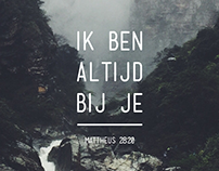 Bible verses (dutch)