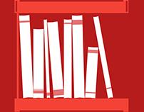 Yaa Asantewa Library Project Logo