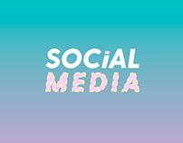 Social Media - Courier Envios Cotillo