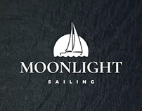 Moonlight Sailing identity
