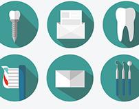 Dental Implant Website Design