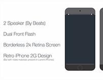 Next iPhone Model Concept