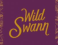 Wild Swann | Branding & Identity