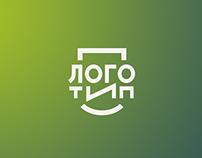 Logo Type )