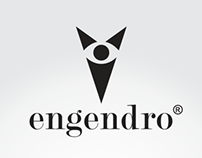 Engendro {Product design & Branding}