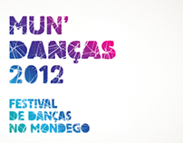 12 logos for 2012