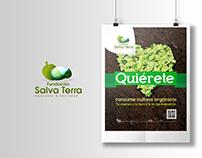posters-fundación Salva terra